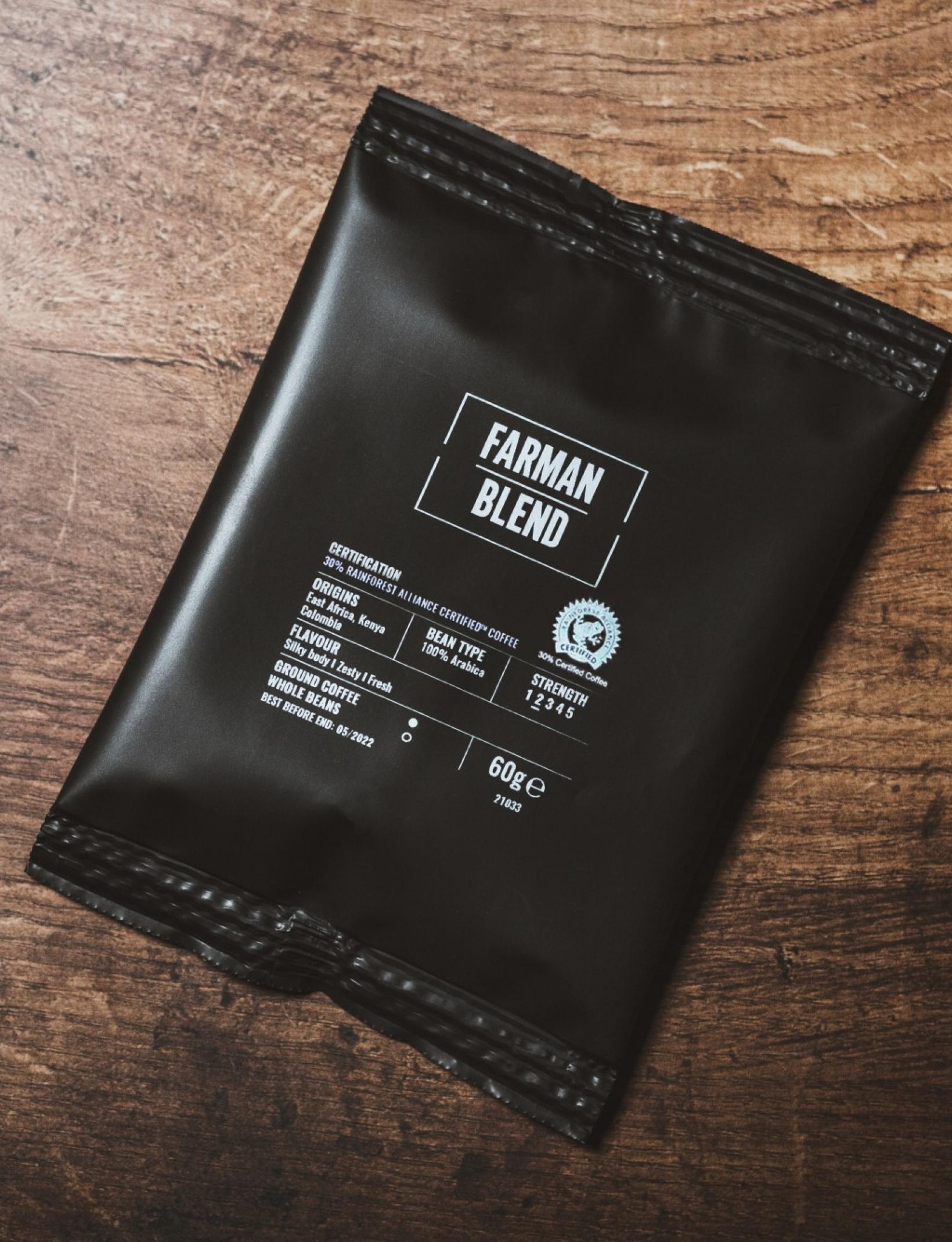 Farman Blend Filter