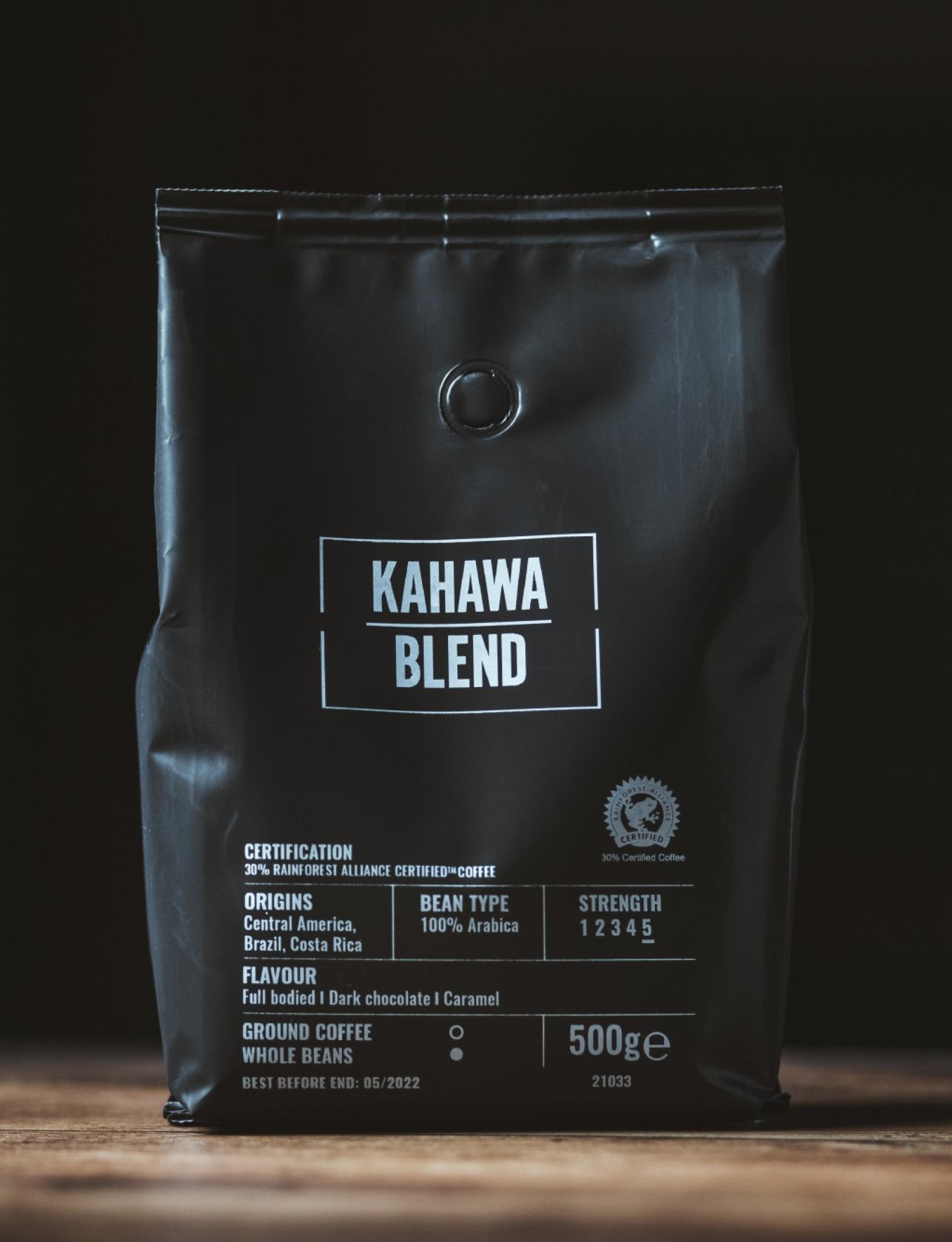 Kahawa Blend Beans