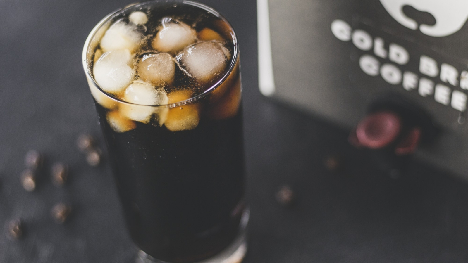 Black Eye Cold Brew Coffee