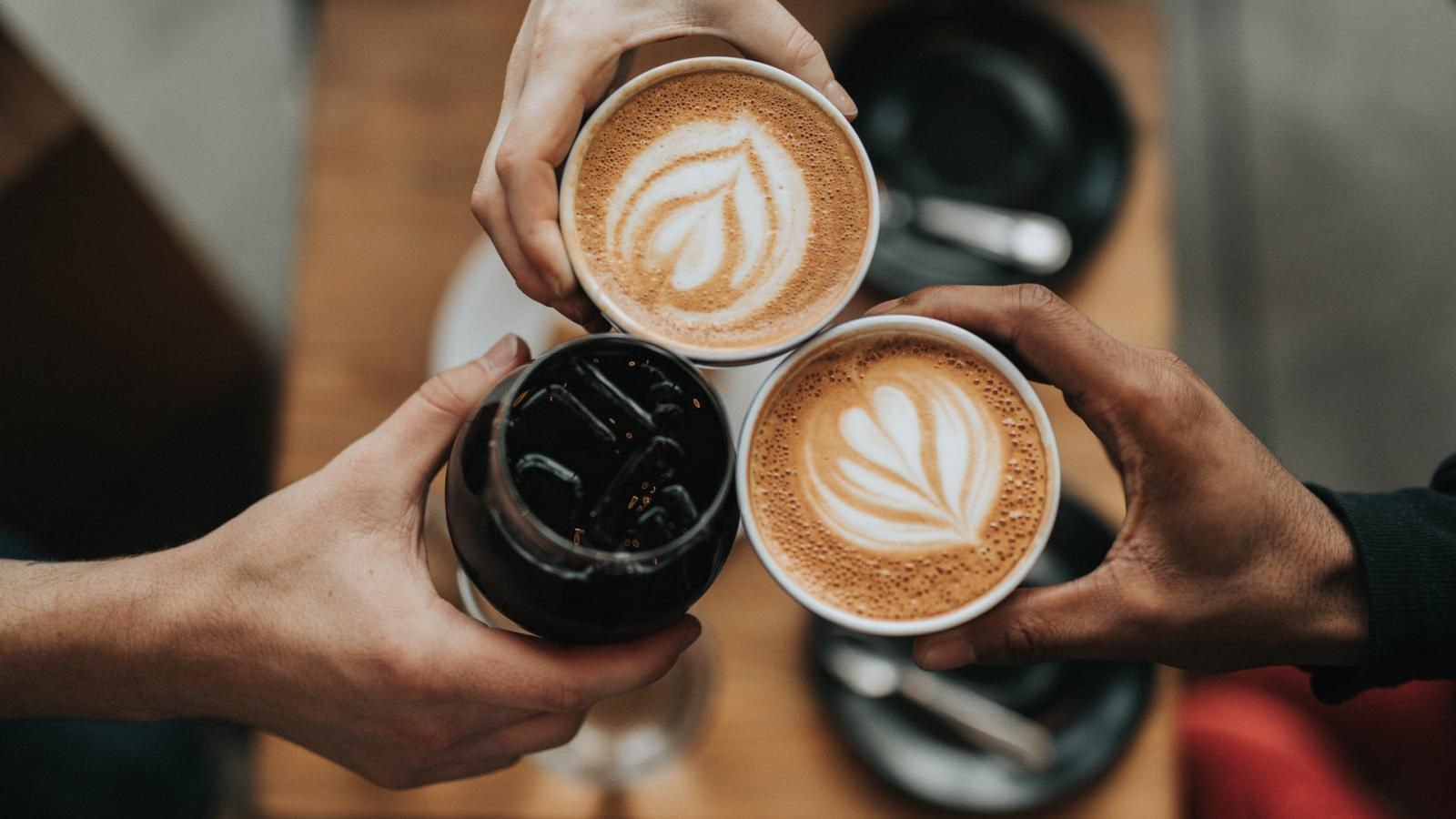 Coffee Trends